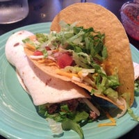 Photo taken at Salsa's Mexican Grill by Patrick W. on 7/2/2014
