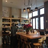 Photo prise au PAPER coffee par Namü le12/26/2017