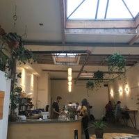 Foto scattata a SEY COFFEE da Namu il 10/23/2017