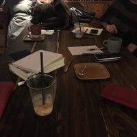 Photo prise au PAPER coffee par Namü le1/27/2018