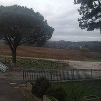 Photo taken at Ristorante San Faustino by Лидия on 1/21/2013