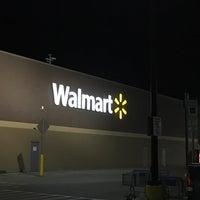 Photo taken at Walmart Supercenter by Livia P. on 12/24/2016