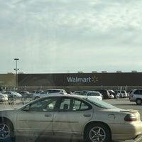 Photo taken at Walmart Supercenter by Livia P. on 4/2/2017
