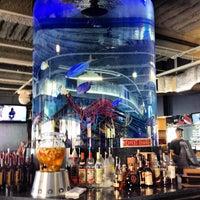 Photo taken at Dive Bar by Jamie G. on 9/28/2013