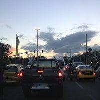 Foto tomada en Roxas Boulevard por Mica el 2/10/2013