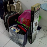 Photo taken at HOSTEL UNISEL F4 by Mimie N. on 12/20/2012