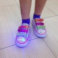 Photo taken at Famous Footwear by scott l. on 5/1/2013