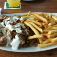 Photo prise au City Pizza & Kebap par Tayfun S. le7/5/2015