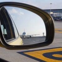 Photo taken at Kuwait Airways by Hamada on 9/24/2013