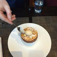 Photo taken at Castle Terrace Restaurant by Ferral on 5/16/2015
