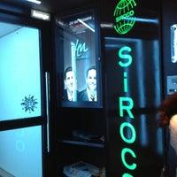 Foto tomada en Sala Siroco por Jannette I. el 10/20/2012