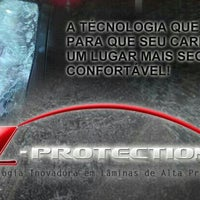 Photo taken at Z-protection by Tamires F. on 12/11/2012