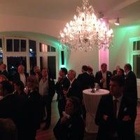 Foto tirada no(a) Fischerhaus por Burkhardt M. em 2/19/2014