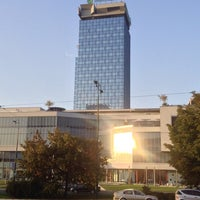 Photo taken at Vijeće ministara BiH | Council of Ministers of BiH by Ivica on 10/11/2014