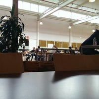 Photo taken at Drenthe College by Joshua v. on 9/9/2013