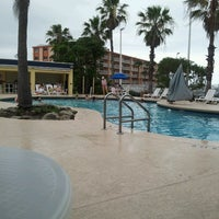 Photo taken at Best Western Cocoa Beach Hotel & Suites by Martha G. on 4/28/2013