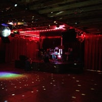 Photo prise au Spiderhouse Ballroom par Rick P. le12/8/2012