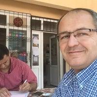 Photo taken at Çöğürlük Köy Kahvesi by Hakan Y. on 6/19/2017
