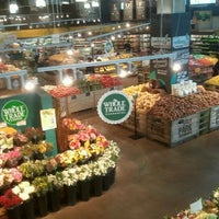 Photo taken at Whole Foods Market by Sarah K. Q. on 12/27/2012