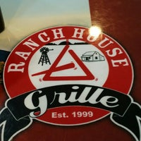 Photo taken at Ranch House Grille by Sergio B. on 9/5/2014