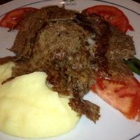 Photo taken at Konyalı Restaurant by Güven Yıldırım on 11/17/2012
