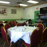 Photo taken at Spring Garden Chinese Seafood Restaurant by Peter on 6/8/2013