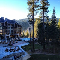 Photo taken at The Ritz-Carlton, Lake Tahoe by Julia G. on 10/19/2012