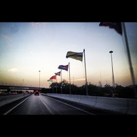 Photo taken at 5th Ring Road by AISHA ع. on 10/14/2012