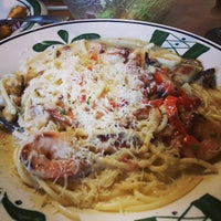 ... Photo Taken At Olive Garden By Kelly G. On 7/20/2014 ...