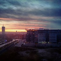 Photo taken at NCR Corporation by Dušan T. on 1/13/2016