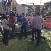 Photo taken at ExtraTV at The Grove by Cole L. on 3/4/2013