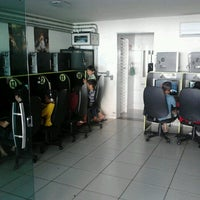 Foto tirada no(a) Estúdio Ícone soluções em informática por Rafael S. em 9/29/2012