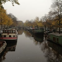 Photo taken at Marina Monnickendam by Yeşim on 11/10/2012