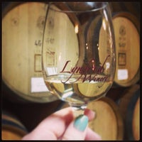 Photo taken at Lynfred Winery by Susan D. on 5/11/2013