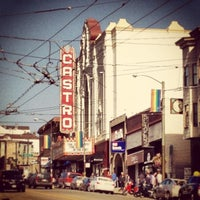 Das Foto wurde bei Castro Theatre von Danielle M. am 2/18/2013 aufgenommen