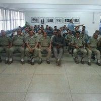 Photo taken at Auditorio da Policia Militar by Cap M. on 9/21/2012