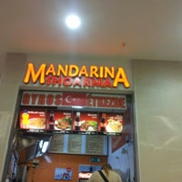Photo taken at Mandarina Shoarma by István S. on 8/5/2013