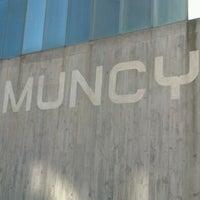 Photo taken at MUNCYT A Coruña by Paula L. on 9/19/2012