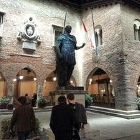 รูปภาพถ่ายที่ Cafe San Marco โดย Mathias C. เมื่อ 9/18/2012
