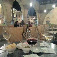 Foto scattata a Cafe San Marco da Mathias C. il 9/18/2012