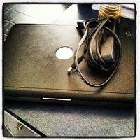 Photo taken at Baker's Office Equipment by Skate P. on 11/27/2013