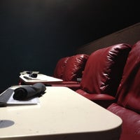 Photo taken at AMC Dine-in Theatres Essex Green 9 by Robert on 10/9/2012