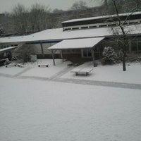 Photo taken at Fritz-Henkel-Schule by lollo on 2/19/2013