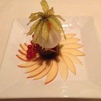 Photo taken at Restaurant Sporrer by Masi on 9/23/2012