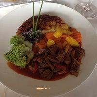Photo taken at Restaurant Sporrer by Masi on 9/1/2013