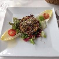 Photo taken at Restaurant Sporrer by Masi on 7/13/2014