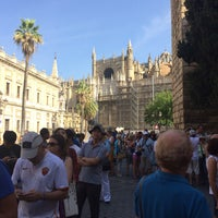 Photo taken at Seville by Gaye S. on 6/22/2017