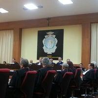 Photo taken at Tribunal de Justiça do Estado do Amazonas - TJAM by Michelle M. on 3/14/2013