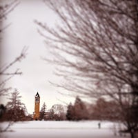 Photo taken at Iowa State University by Travis B. on 3/11/2013
