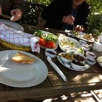 Photo taken at Babil's Garden by Serdar Donmez on 1/19/2014